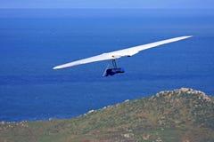 Hang Glider Royalty Free Stock Photography