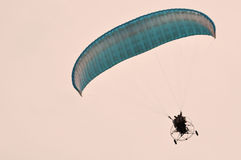 Hang-glider Royalty Free Stock Images