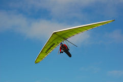 Hang Gliders Images stock