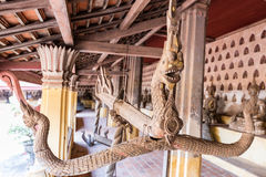 Hang Hod, Vientiane Royalty Free Stock Photo