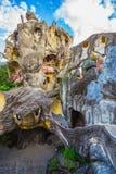 Hang Nga Crazy House, Biệt thự Hằng Nga, Da Lat Royalty Free Stock Photography