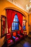 Hang Nga Crazy House, Biệt thự Hằng Nga, Da Lat Stock Photo