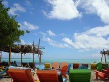 Hang Out Beach Bar foto de archivo