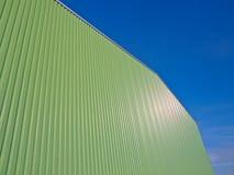 Hangaar Stock Foto's