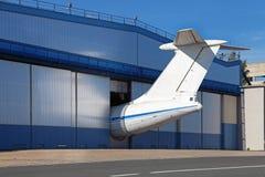 Hangar Fotos de Stock