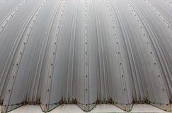 Hangar Fotografia Royalty Free