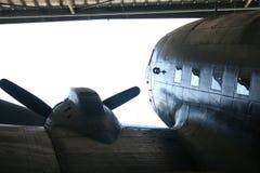 hangar Lizenzfreie Stockbilder