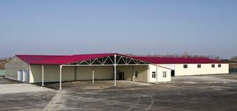 Hangar storage Royalty Free Stock Photos