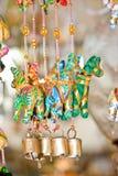 Hangende decoratie Royalty-vrije Stock Foto