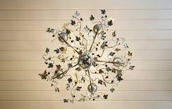 Hangende Lamp Stock Foto's