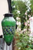 Hangende lantaarn Royalty-vrije Stock Afbeelding