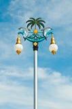 Hangende lantaarndolfijn Royalty-vrije Stock Fotografie
