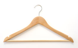 Hanger Stock Photo