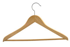 Hanger Stock Image