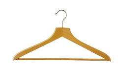 Hanger Royalty Free Stock Photos