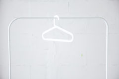Hanger2 Image stock