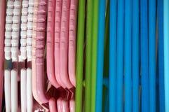 hanger Image stock