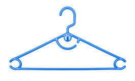 Hanger Royalty Free Stock Photo