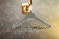 Hanger Stock Images