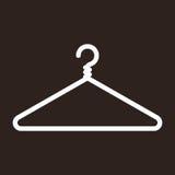 Hanger icon Royalty Free Stock Photo