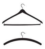 Hanger icons Royalty Free Stock Photo