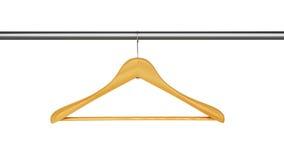 Hanger. Royalty Free Stock Image