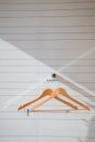 Hangers Stock Photography