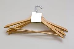 Hangers Royalty Free Stock Image
