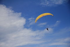 Hangglider Royalty Free Stock Photography