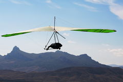 Hangglider Royalty Free Stock Images