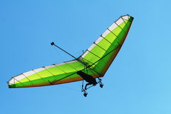 Hangglider Royalty Free Stock Photo