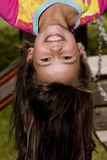 Hanging around Royalty Free Stock Photography
