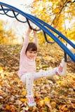 Hanging around Royalty Free Stock Image