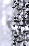 Hanging bells Stock Photography