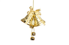 Hanging Bells Royalty Free Stock Photo