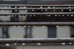 Hanging drops