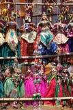 Hanging Ethnic Decoration Royalty Free Stock Image