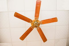 Hanging fan Royalty Free Stock Photos
