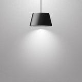 Hanging lamp Royalty Free Stock Image
