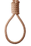 Hanging Noose Royalty Free Stock Image