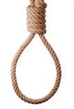 Hanging noose royalty free stock image