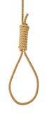 Hanging Noose Stock Photos