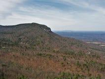 Hanging Rock State Park. Is located near Danbury, North Carolina Stock Image