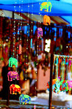 Hanging showpiece stock photos
