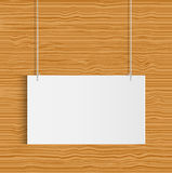 Hanging Sign Royalty Free Stock Images