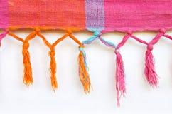 Hanging tassles Stock Image