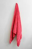 Hanging Towel Stock Images