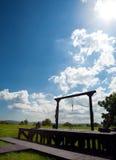 hangman Стоковая Фотография