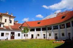 Hangman Bastion, Kosice, Slovakia Royalty Free Stock Photos