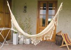 Hangmat Royalty-vrije Stock Foto